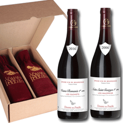 Terroirs d'excellence